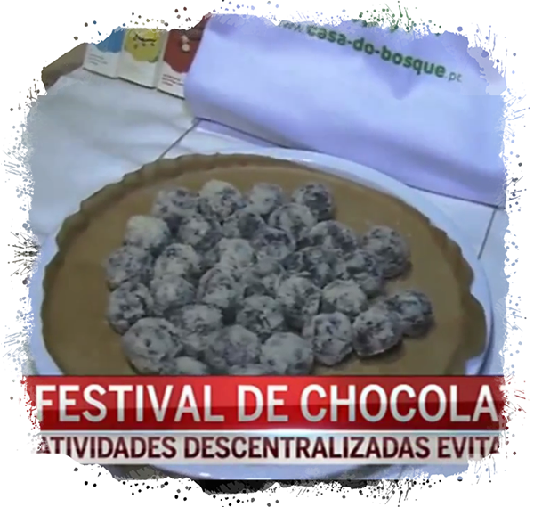 2015 – Fest Int Chocolate Óbidos